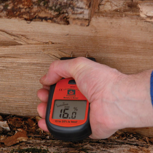 umiditate lemn
